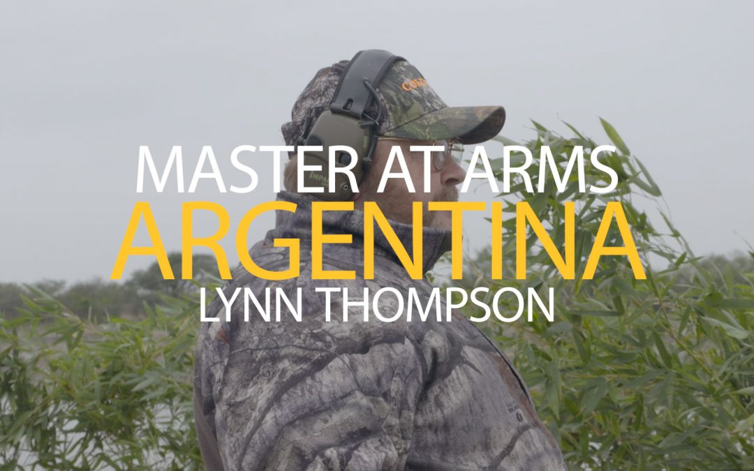 Hunting: Frontera Wingshooting